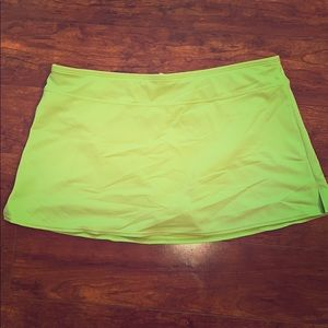 🌿☘️Sonoma life + style gym skirt size 12☘️🌿